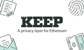Keep ICO Review - A privacy layer for Ethereum