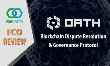 OATH Protocol ICO Review