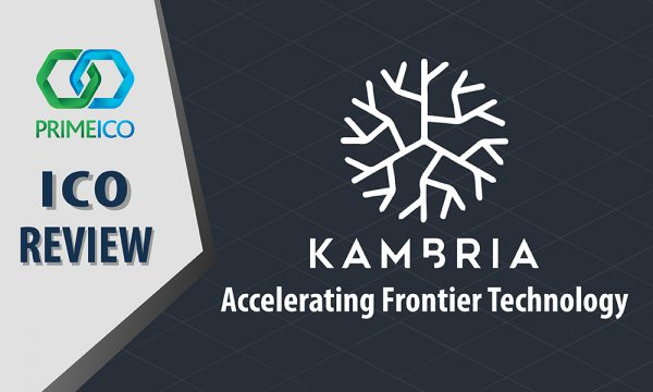 Kambria ICO Review